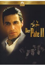 Der Pate 2  [2 DVDs] DVD-Cover