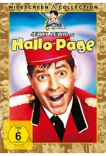 Hallo Page DVD-Cover
