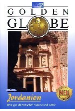 Jordanien - Golden Globe DVD-Cover