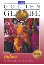 Indien - Golden Globe DVD-Cover