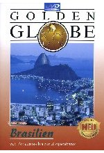 Brasilien - Golden Globe DVD-Cover