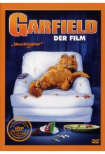 Garfield - Der Film DVD-Cover