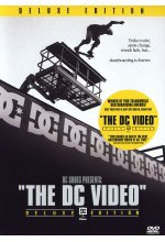 The DC Video DVD-Cover