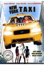 New York Taxi DVD-Cover