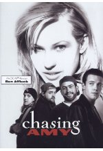 Chasing Amy DVD-Cover