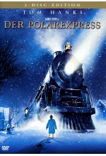 Der Polarexpress  [2 DVDs] DVD-Cover