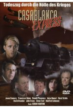 Casablanca Express DVD-Cover