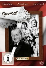 Opernball DVD-Cover