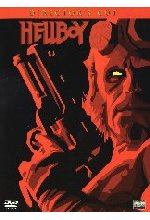 Hellboy  [DC] [3 DVDs] DVD-Cover