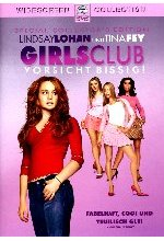 Girls Club - Vorsicht bissig! - Spec. Coll. Ed. DVD-Cover