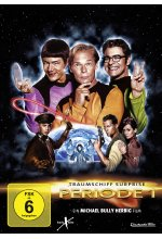 TRaumschiff Surprise - Periode 1  [2 DVDs] DVD-Cover