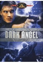 Dark Angel DVD-Cover