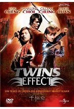 The Twins Effect DVD-Cover