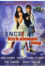 Lance - Stirb niemals jung DVD-Cover