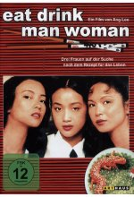 Eat Drink Man Woman DVD-Cover
