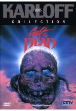 Cult of the Dead DVD-Cover