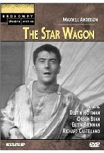 Star Wagon DVD-Cover