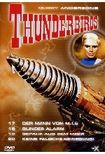 Thunderbirds 6 - Folgen 17-20 DVD-Cover