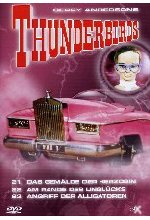 Thunderbirds 7 - Folgen 21-23 DVD-Cover