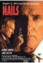 Nails DVD-Cover