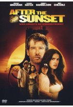 After the Sunset DVD-Cover