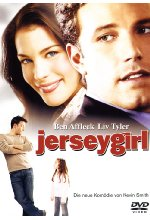 Jersey Girl DVD-Cover