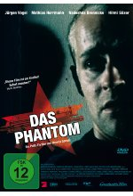 Das Phantom DVD-Cover