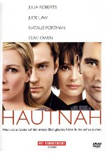 Hautnah DVD-Cover