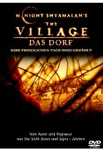 The Village - Das Dorf DVD-Cover