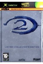 Halo 2 - Limited Edition (Englisch) Cover