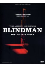 Blindman - Der Vollstrecker DVD-Cover