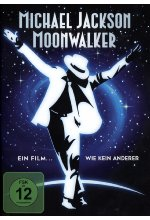 Moonwalker DVD-Cover