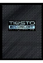 Tiesto - In Concert 2004  [2 DVDs] DVD-Cover