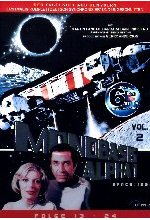 Mondbasis Alpha 1 - Vol. 2/Ep. 13-24  [4 DVDs] DVD-Cover