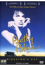 Betty Blue  [DC] DVD-Cover