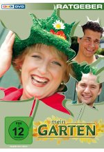 Mein Garten - Best Of DVD-Cover
