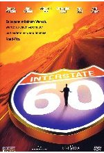 Interstate 60 DVD-Cover