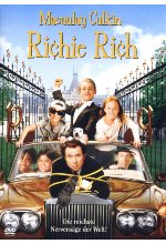 Richie Rich DVD-Cover