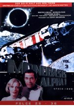 Mondbasis Alpha 1 - Vol. 3  [4 DVDs] DVD-Cover