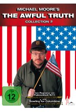 Michael Moore's The Awul Truth 2  [2 DVDs] DVD-Cover