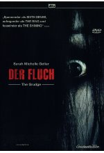 The Grudge - Der Fluch DVD-Cover