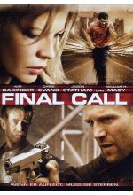 Final Call DVD-Cover