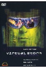 Virtual Storm DVD-Cover