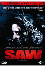 Saw  [DC] DVD-Cover
