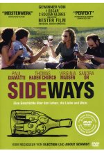 Sideways DVD-Cover