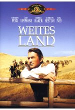 Weites Land DVD-Cover