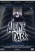 Alone in the Dark  [DC] DVD-Cover
