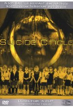 Suicide Circle  [DC] DVD-Cover