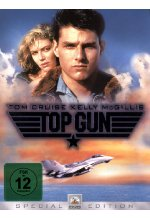 Top Gun  [SE] [2 DVDs] DVD-Cover