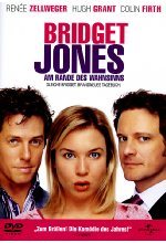 Bridget Jones - Am Rande des Wahnsinns DVD-Cover
